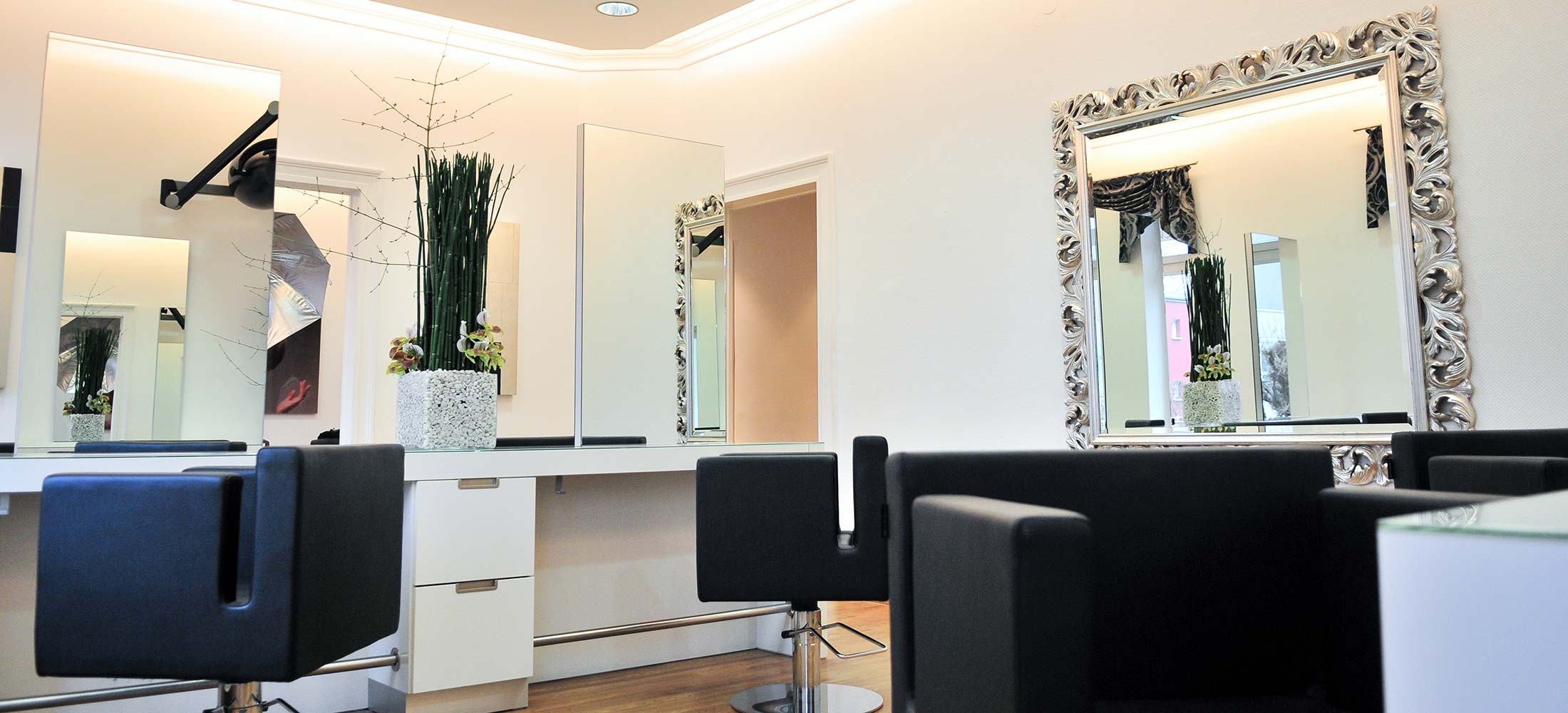 Intercoiffure Kochanski Friseur In Bad Soden